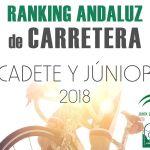 Hoya de la Mora dictará sentencia en el Circuito Granada de ciclismo en carretera