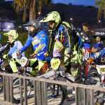La especialidad de BMX vuelve a brillar en la localidad de Almuñécar