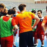 La sección masculina de Albolote Futsal comienza la temporada