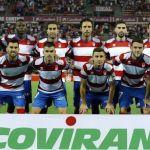 El Granada CF de Diego Martínez, solidario y colectivo es superior al Osasuna