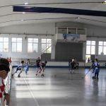 La fiesta del Hockey Patines invade la localidad de Cájar