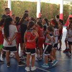 Fundación Club Baloncesto Granada plantea el XI Campus Urbano Semana Santa