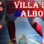 """El torneo """"Villa de Albolote"""" femenino ofrece su versión más solidaria"""