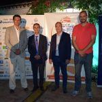 La Copa Andalucía de baloncesto masculino, presentada en Alhaurín de la Torre