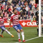 El Granada CF quiere y debe centrarse en lo deportivo ante el Club Atlético Osasuna