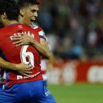 Jose Antonio Martínez regresa como cedido al Granada CF