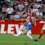 El buen ritmo liguero identifica a este Granada CF, con la propuesta de Diego Martínez