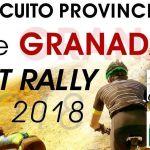 Otura, cita decisiva para el Circuito Provincial Granada BTT Rally'18