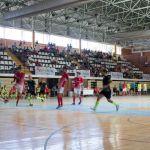 SIMA Peligros Fútbol Sala consigue un arranque de victoria