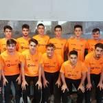 El Barpimo Futsalhendin regresa a su fortín, ante su público