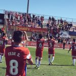Un Granada CF expresivo y reconocible vence en Reus (1-2)