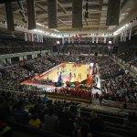La conexión Palacio de los Deportes y Coviran Granada cimentan un triunfo 'líder'