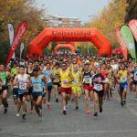 La V Carrera Universidad Ciudad de Granada todo un éxito a todos los niveles