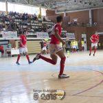 El SIMA Peligros Fútbol Sala triunfa en su choque movido e igualado