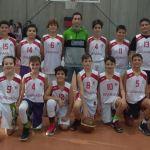 La selección granadina, a por el Campeonato de Andalucía alevín