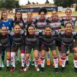 El Granada CF Femenino afianza sus aspiraciones con una holgada victoria