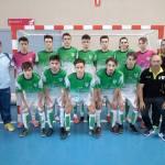 Barpimo Futsalhendin con paso firme hacia el liderato