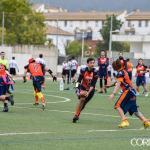 Maracena acogerá una macro jornada de flag organizada por Granada Lions