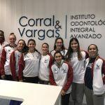 El Grupo Hafesa RACA pasa reconocimiento bucodental en Corral y Vargas