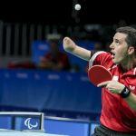 Jose Manuel Ruiz sube al 5º puesto mundial