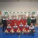 El Club Deportivo Albolote Futsal conquista un brillante fin de semana