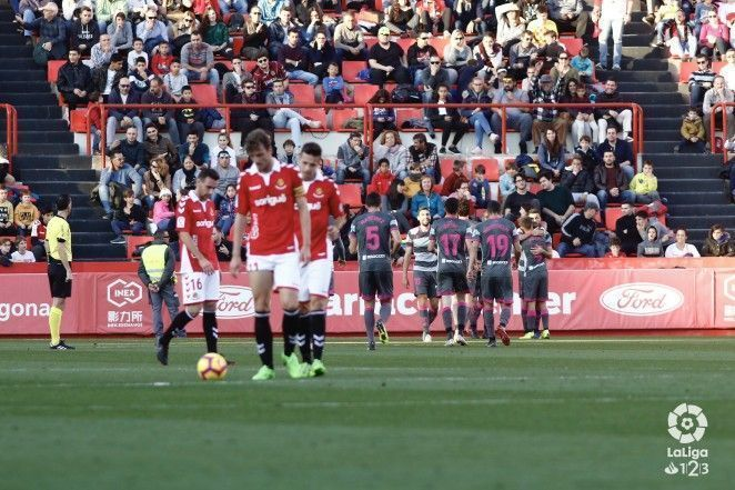 El Granada CF refuerza sensaciones y demuestra autoridad fuera de casa