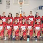 La Fundación CB Granada recupera la sección sénior femenino