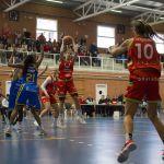 El objetivo de Hafesa Raca Granada será confirmar la permanencia en la Liga 2 Femenina