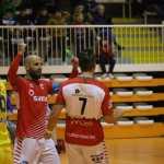 SIMA Peligros Fútbol Sala reconduce la situación con un triunfo brillante