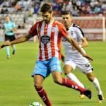 El Granada CF firma al defensa Bernardo Cruz procedente del CD Lugo