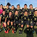 El Granada CF Femenino consigue un holgado triunfo ante Peña El Valle