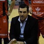 El Coviran Granada afronta su segundo partido amistoso de pretemporada