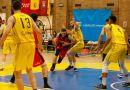 Coviran Granada alcanza una cifra mágica de triunfos en la LEB Oro