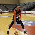 Coviran Granada regresa a los entrenamientos tras el parón competitivo