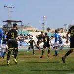 El Recreativo de Granada muestra fortaleza y equilibrio en su salida a Melilla
