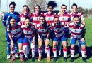 El Granada CF Femenino supera un desplazamiento difícil con solvencia