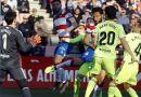 El Granada CF sigue dando 'pasitos' agigantados en su vuelta a Los Cármenes