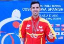 Doblete de Jose Manuel Ruiz en el Spanish Costa Brava Open