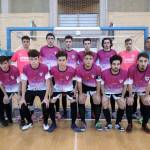 El Barpimo Futsal Montevive Alhendín iguala en un desplazamiento muy difícil