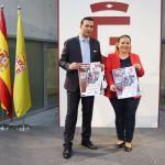 El Campus de Semana Santa Fundación CB Granada es presentado en la Diputación