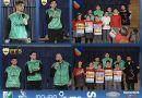 Peligros Fútbol Sala recibe una Carta del Colegio CajaGranada