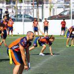 Granada Lions de tackle ya conoce el itinerario de competición