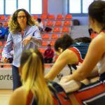 El Grupo Hafesa RACA Granada 19/20 nombra a Maribel Piñar su nueva entrenadora