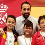 El Campeonato de Andalucía, un éxito para el Club Maracena Esgrima