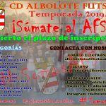 Albolote Futsal inmerso en renovación y fichajes de su cuerpo técnico