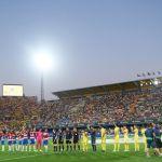 La Primera División recibe a un Granada CF, con la idea de conjunto armado
