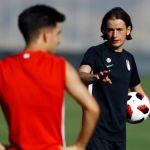 El Recreativo Granada supera al CD Huétor Tájar en la preparación de temporada