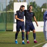 El Granada CF adquiere ritmo competitivo con un triunfo ante el Real Valladolid