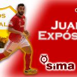 SIMA Peligros Fútbol Sala confirma la renovación de Juanmi Expósito