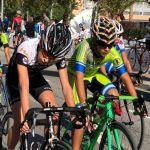 El Circuito Granada Escuelas de ciclismo se pone al rojo vivo tras la cita de Churriana